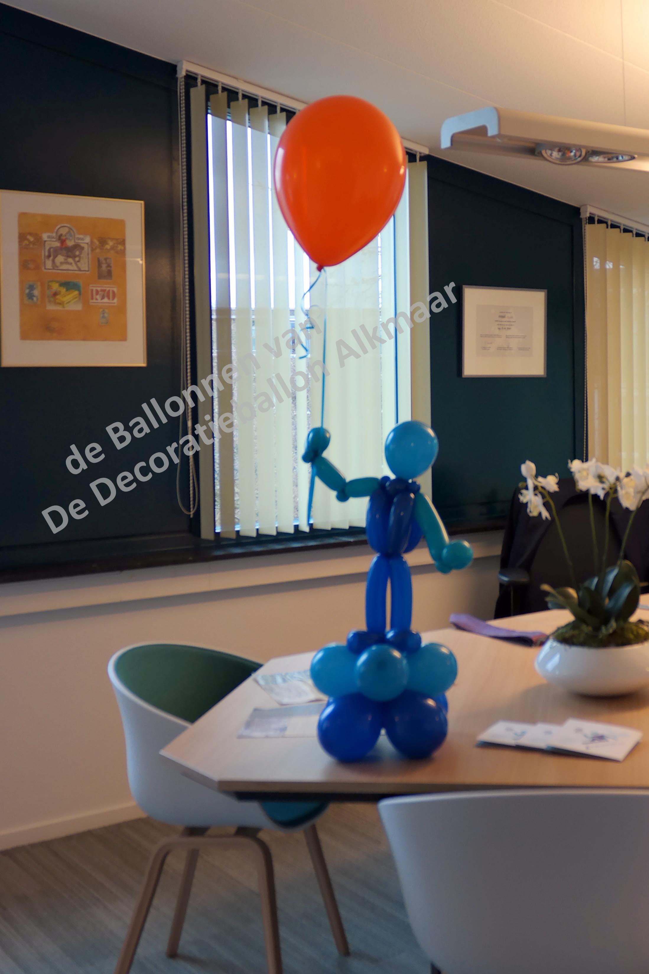 Kakes waal tafel decoratie de ballonnen alkmaar for Ballonnen tafels