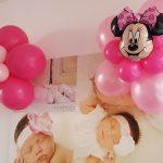 wand decoratie ballonnen