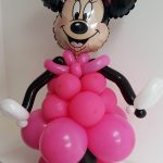 ballon figuur