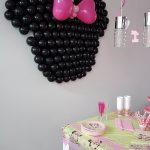 ballon decoratie verjaardag