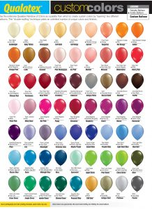 qualatex custom colours
